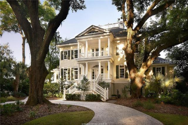 3 Ocean Watch, Daufuskie Island, SC, 29915 Real Estate For Sale