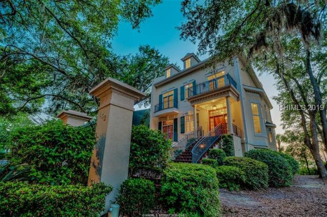 102 Crosstree, Hilton Head Island, SC, 29926 Real Estate For Sale