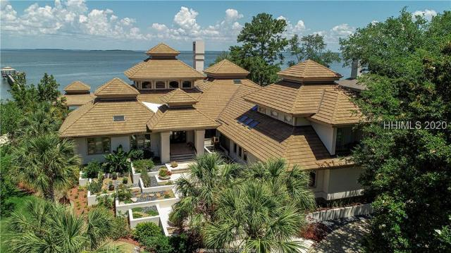 11 Charlesfort, Hilton Head Island, SC, 29926, Hilton Head Plantation Home For Sale