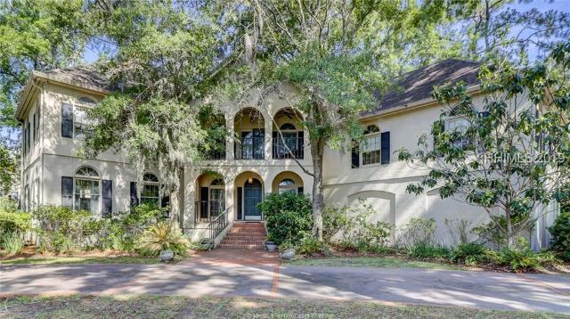 17 Bridgetown, Hilton Head Island, SC, 29928, Wexford Home For Sale