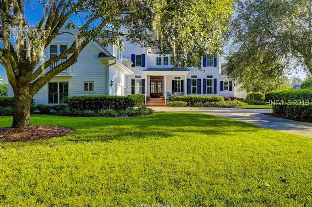 276 Belfair Oaks, Bluffton, SC, 29910, Belfair Home For Sale