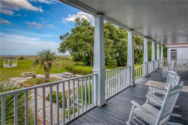 55 Fuskie, Daufuskie Island, SC, 29915 Real Estate For Sale