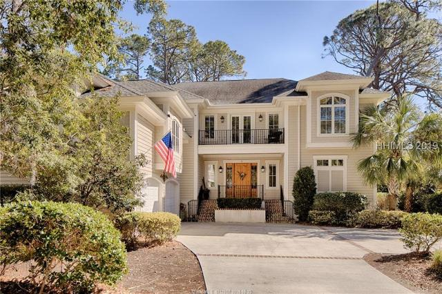 17 Wood Ibis, Hilton Head Island, SC, 29928 Real Estate For Sale