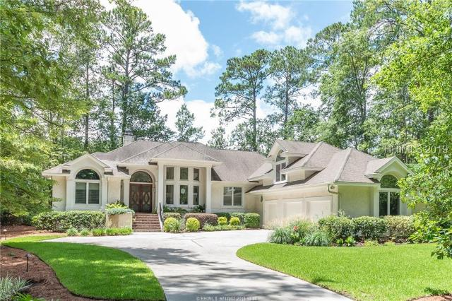 36 Spring Island, Okatie, SC, 29909 Real Estate For Sale