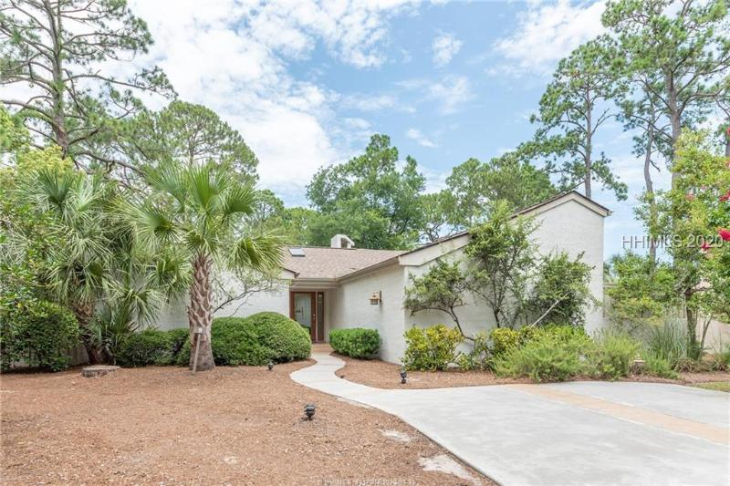9 Scaup Ct, Hilton Head Island, SC, 29928 Real Estate For Sale