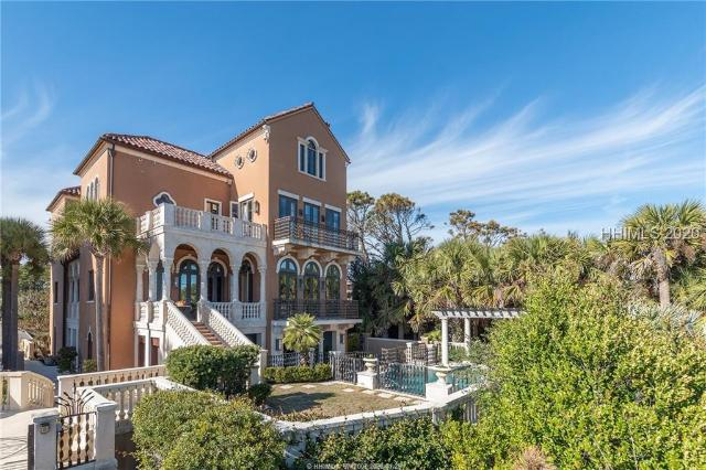 3 Stella Del Mare, Hilton Head Island, SC, 29928, HH | Off Plantation Home For Sale