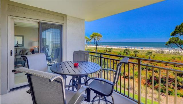 21 Forest Beach, Hilton Head Island, SC, 29928, Forest Beach Home For Sale