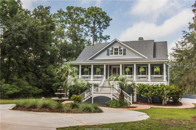 228 Green Winged Teal, Beaufort, SC, 29907, Lady's Island Home For Sale