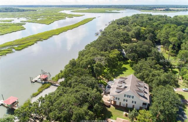 210 Distant Island, Beaufort, SC, 29907, Lady's Island Home For Sale
