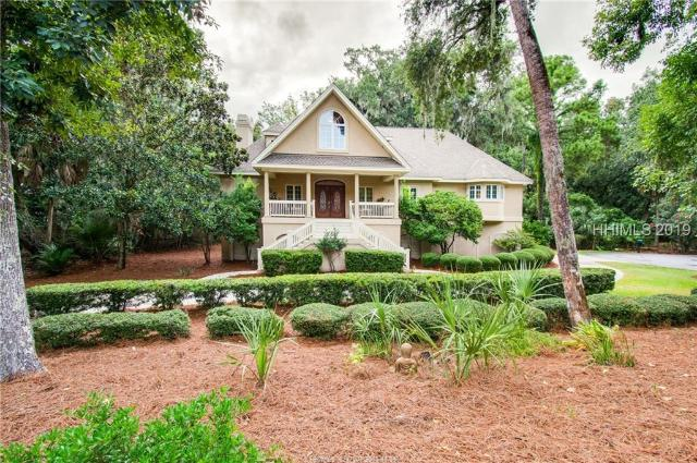 9 Hunt Club, Hilton Head Island, SC, 29928 Real Estate For Sale