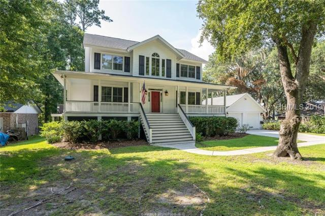 993 Mauldin, Beaufort, SC, 29902, Burton Home For Sale