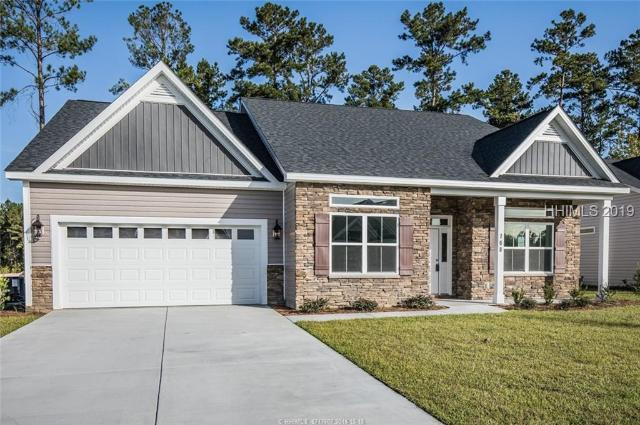 768 Fort Sullivan, Hardeeville, SC, 29927, Hearthstone Lakes Home For Sale