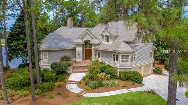 376 Long Cove Dr, Hilton Head Island, SC, 29928, Long Cove Home For Sale