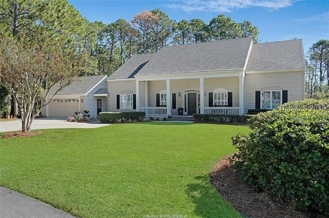 6 Summers, Hilton Head Island, SC, 29926, Palmetto Hall Home For Sale