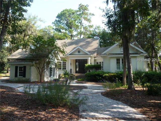10 Loch Lomond, Daufuskie Island, SC, 29915 Real Estate For Sale