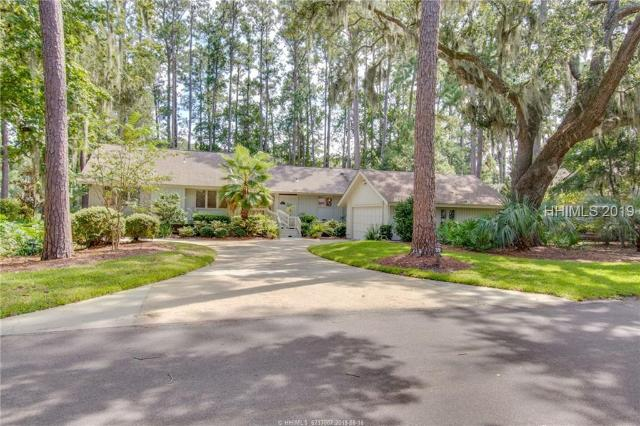 39 Wood Duck, Hilton Head Island, SC, 29928, Sea Pines Home For Sale