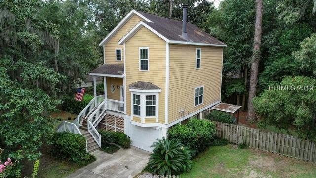 8 AllJoy, Bluffton, SC, 29910, Bluffton | Off Plantation Home For Sale