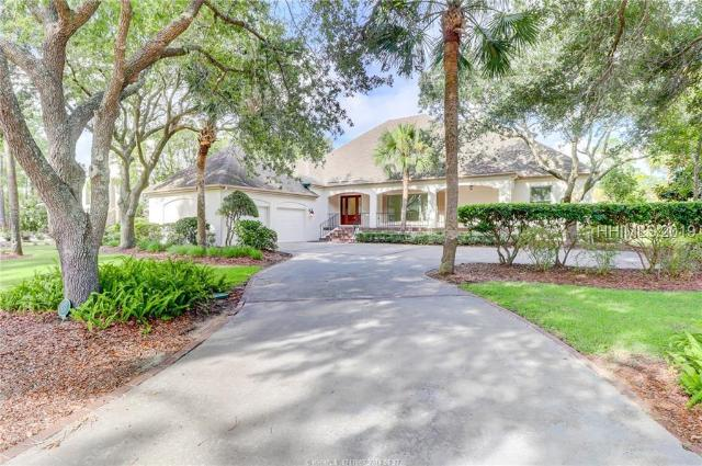 40 Wexford Club, Hilton Head Island, SC, 29928, Wexford Home For Sale