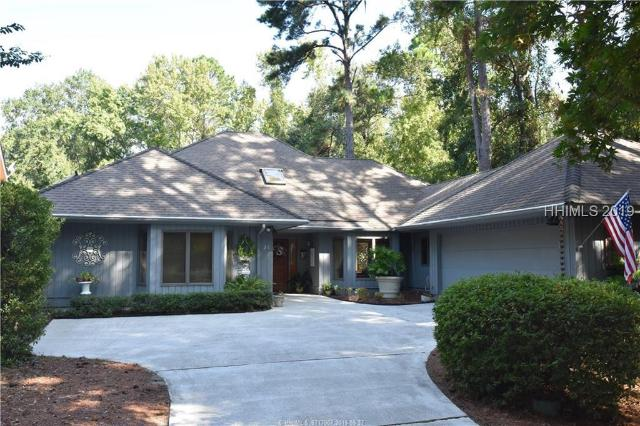 21 Highbush, Hilton Head Island, SC, 29926 Real Estate For Sale