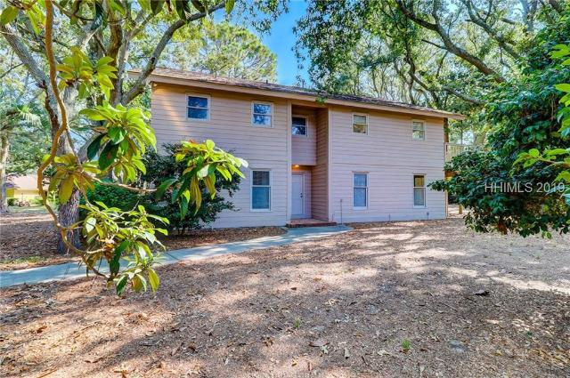 6 Heyward, Hilton Head Island, SC, 29928, Port Royal Home For Sale