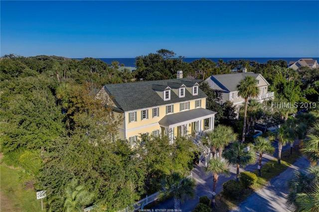 1 Roadrunner, Hilton Head Island, SC, 29928, Forest Beach Home For Sale