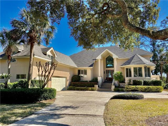 14 Bayley Point, Hilton Head Island, SC, 29926, Hilton Head Plantation Home For Sale