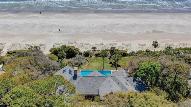 43 Beach Lagoon, Hilton Head Island, SC, 29928, Sea Pines Home For Sale