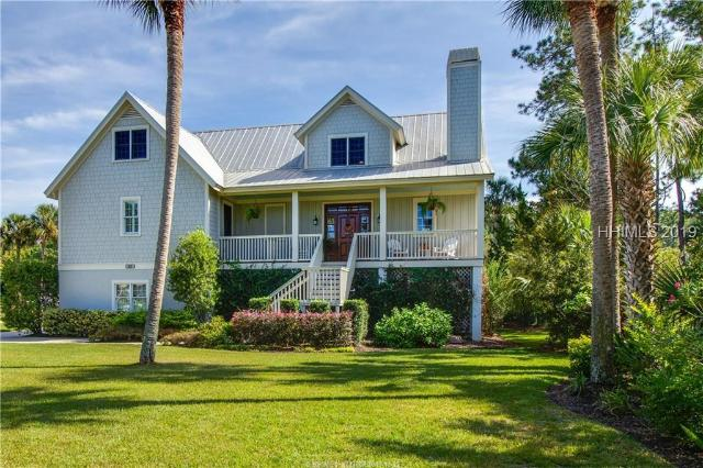 22 Blue Heron, Hilton Head Island, SC, 29926 Real Estate For Sale