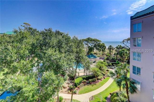 Palmetto Dunes | Shelter Cove Properties For Sale