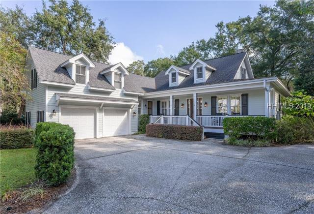 4 Highpoint, Beaufort, SC, 29907, Lady's Island Home For Sale