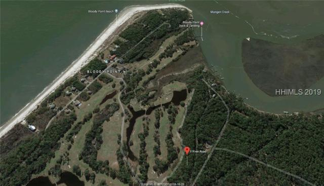 9 River, Daufuskie Island, SC, 29915, Daufuskie Island Home For Sale