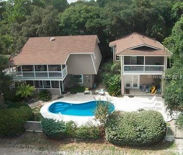 7 Cassina, Hilton Head Island, SC, 29928, Forest Beach Home For Sale