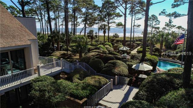 36 Canvasback, Hilton Head Island, SC, 29928, Sea Pines Home For Sale