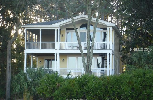 160 Davis Love Dr., Fripp Island, SC, 29920, Fripp Island Home For Sale
