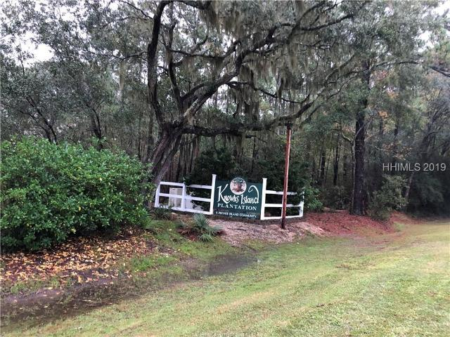 Lot 89 Knowles Island Plantation, Ridgeland, SC, 29936 Real Estate For Sale