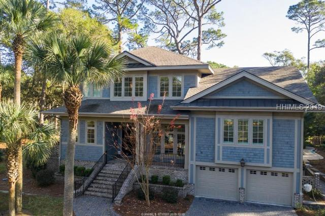 10 Spotted Sandpiper, Hilton Head Island, SC, 29928 Real Estate For Sale