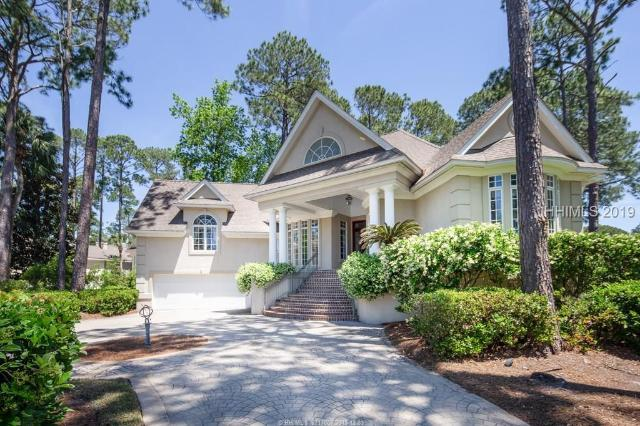 9 Wicklow, Hilton Head Island, SC, 29928, Wexford Home For Sale