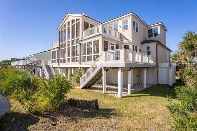 795 Marlin, Fripp Island, SC, 29920, Fripp Island Home For Sale