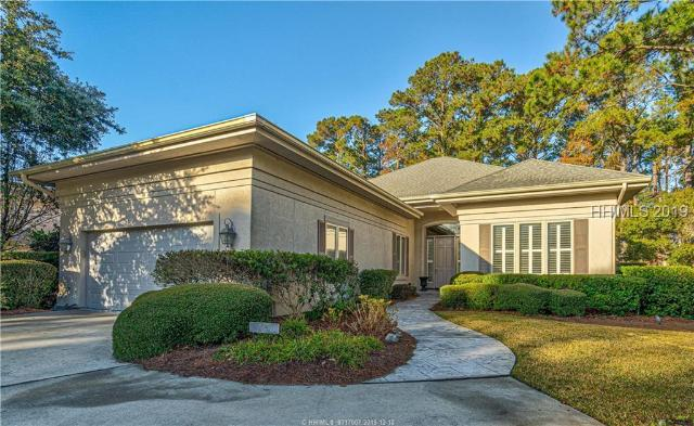8 Manor Court, Hilton Head Island, SC, 29926 Real Estate For Sale