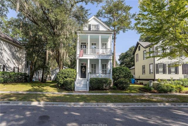 23 Holbrook, Beaufort, SC, 29902, City of Beaufort Home For Sale