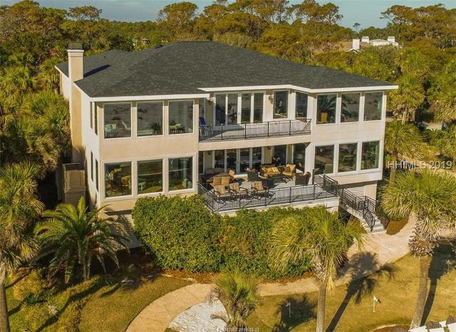 709 Whiting Rd, Fripp Island, SC, 29920, Fripp Island Home For Sale