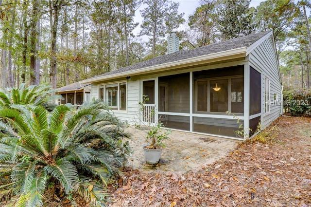 14 Fernwood, Hilton Head Island, SC, 29926, Hilton Head Plantation Home For Sale