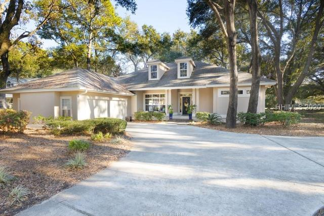 9 Wildbird, Hilton Head Island, SC, 29926, Palmetto Hall Home For Sale