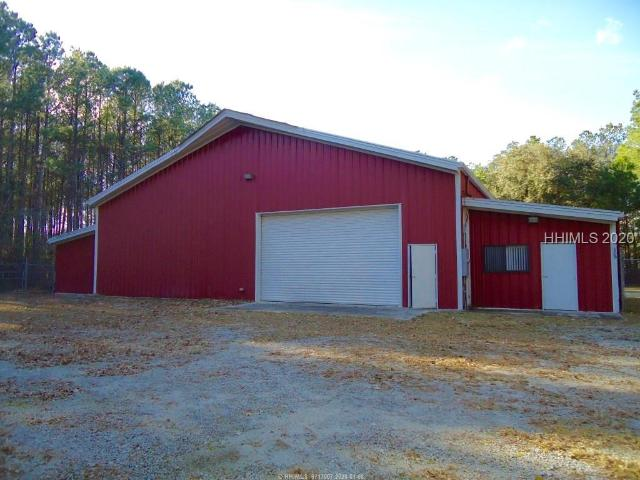 105 Le Creuset, Yemassee, SC, 29945, Beaufort Co - Off HHI Home For Sale