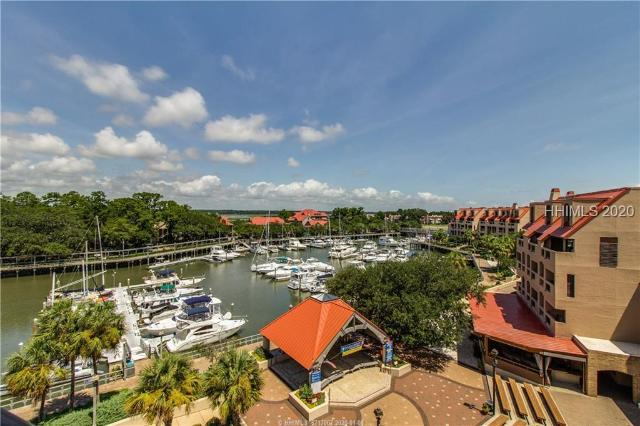 9 Harbourside, Hilton Head Island, SC, 29928 Real Estate For Sale