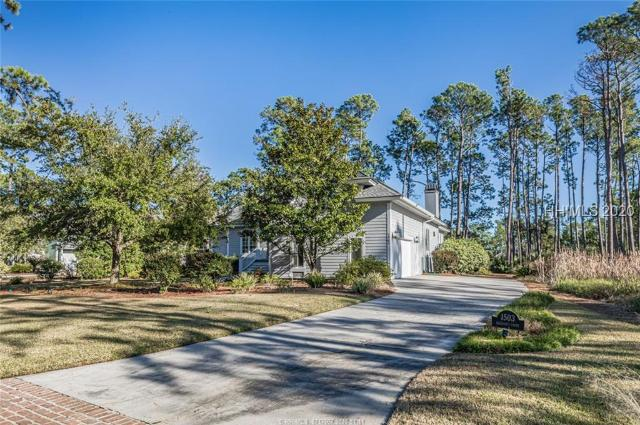 1503 Gleasons, Saint Helena Island, SC, 29920, Dataw Island Home For Sale