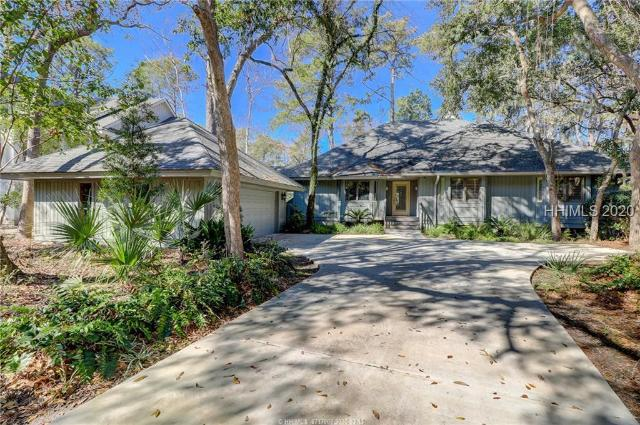 46 Port Tack, Hilton Head Island, SC, 29928 Real Estate For Sale