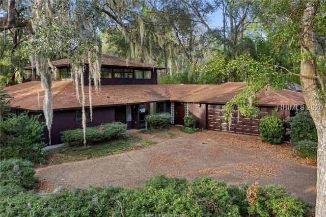 5 Saw Timber, Hilton Head Island, SC, 29926, Moss Creek Home For Sale