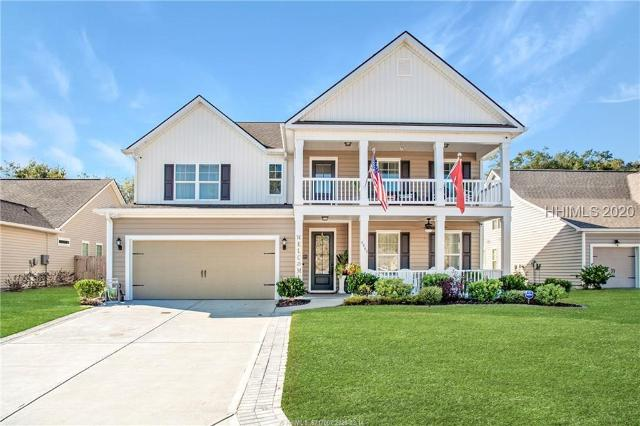 4060 Sage, Beaufort, SC, 29907, Lady's Island Home For Sale