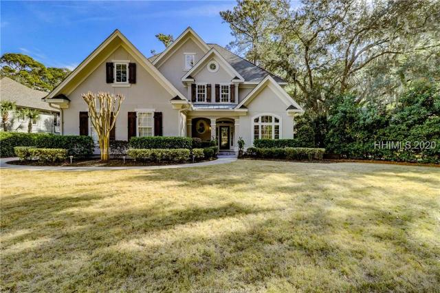 228 Fort Howell, Hilton Head Island, SC, 29926, Palmetto Hall Home For Sale